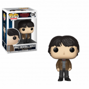 Funko POP! Stranger Things - Mike at Dance Vinyl Figure 10cm