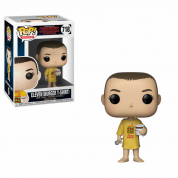 Funko POP! Stranger Things - Eleven in Burger Tee Vinyl Figure 10cm