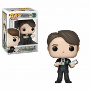 Funko POP! Movies - Trading Places: Louis Winthorpe III - Vinyl 10cm