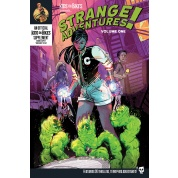 Kids on Bikes - Strange Adventures Vol. 1 - EN