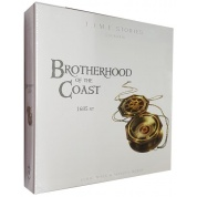 T.I.M.E Stories: Brotherhood of the Coast - EN