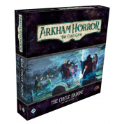 FFG - Arkham Horror LCG: The Circle Undone - EN