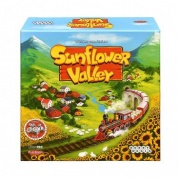 Sunflower Valley - EN