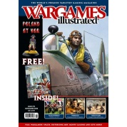 Wargames Illustrated Issue 373 November Edition 2018 - EN