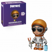 Funko 5 Star: Fortnite - Moonwalker Vinyl Figure 8cm
