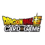 DragonBall Super Card Game - Booster Display 6 Face The Destroyer (24 Packs) - EN