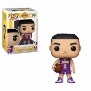 Funko POP! NBA: Lakers - Lonzo Ball Vinyl Figure 10cm