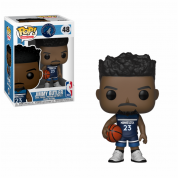 Funko POP! NBA: Timberwolves - Jimmy Butler Vinyl Figure 10cm