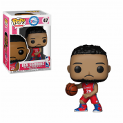 Funko POP! NBA: Sixers - Ben Simmons Vinyl Figure 10cm