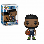 Funko POP! NBA: Timberwolves - Karl-Anthony Towns Vinyl Figure 10cm