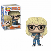 Funko POP! Wayne's World - Garth Vinyl Figure 10cm