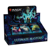 MTG - Ultimate Masters - Booster Display (24 Packs) - EN