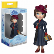 Funko Rock Candy Mary Poppins - Mary Poppins Vinyl Figure 13cm