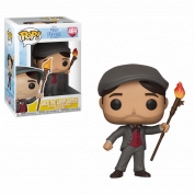 Funko POP! Mary Poppins - Jack the Lamplighter Vinyl Figure 10cm