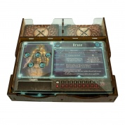 Blackfire Organizer - Gloomhaven Player Organizer