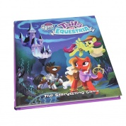 My Little Pony: Tails of Equestria The Storytelling Game - EN