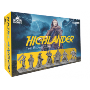 Highlander: The Board Game - EN