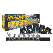 Highlander: The Board Game - Princes of the Universe Expansion - EN