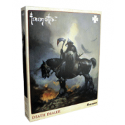 Frazetta - Death Dealer Puzzle