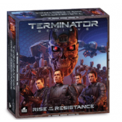 Terminator Genisys: Rise of the Resistance - EN