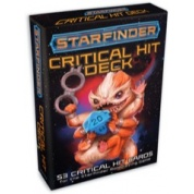 Starfinder Critical Hit Deck - EN