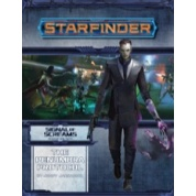 Starfinder Adventure Path: The Penumbra Protocol (Signal of Screams 2 of 3) - EN