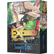 Exceed: Seventh Cross' Sydney & Serena - EN