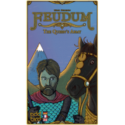 Feudum: The Queen's Army - EN