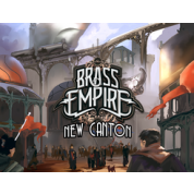 Brass Empire: New Canton - EN