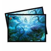 UP - Standard Deck Protector - Magic: The Gathering Ultimate Masters V2 (100 Sleeves)