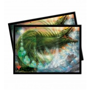 UP - Standard Deck Protector - Magic: The Gathering Ultimate Masters V4 (100 Sleeves)