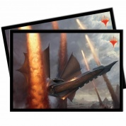 UP - Standard Deck Protector - Magic: The Gathering Ultimate Masters V5 (100 Sleeves)