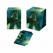 UP - PRO 100 + Deck Box - Magic: The Gathering Ultimate Masters V3