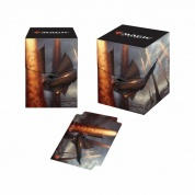 UP - PRO 100 + Deck Box - Magic: The Gathering Ultimate Masters V5