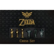 The Legend of Zelda Chess - EN/SP/FR/DE