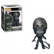 Funko POP! Alien 40th - Xenomorph Vinyl Figure 10cm