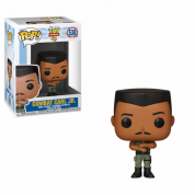 Funko POP! Toy Story 4 - Combat Carl Jr. Vinyl Figure 10cm