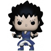 Funko POP! Fairy Tail S3 - Gajeel Vinyl Figure 10cm