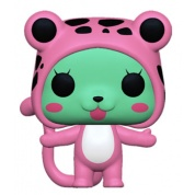 Funko POP! Fairy Tail S3 - Frosch Vinyl Figure 10cm