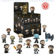 Funko Mystery Minis - Game of Thrones 12PC PDQ
