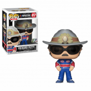 Funko POP! NASCAR: Richard Petty Vinyl Figure 10cm