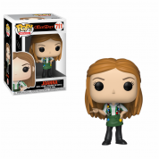 Funko POP! Office Space - Joanna w/Flair Vinyl Figure 10cm