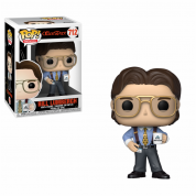 Funko POP! Office Space - Bill Lumbergh Vinyl Figure 10cm