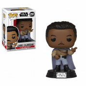 Funko POP! Star Wars: General Lando Vinyl Figure 10cm