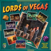 Lords of Vegas - 2nd Edition - EN