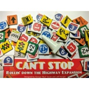 Can't Stop: Rollin' Down the Highway Expansion - EN