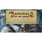 Defenders of the Realm: Sterling - Guardian Dragon of the Realm - EN
