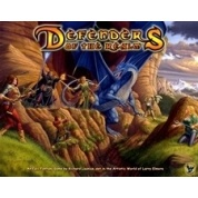 Defenders of the Realm: Realm in Flames & Darkness Spreads - EN