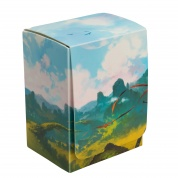 Legion - Deckbox – Svetlin Velinov Edition - Plains