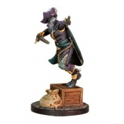 D&D Collector`s Series: Jarlaxle Baenre